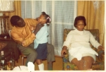 Thomas, Vickie, Mary